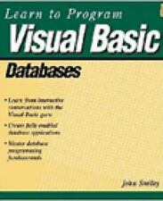 Learn to Program Visual Basic Databases (Learn to Program)