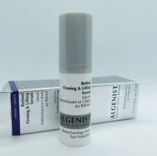 Algenist Retinol Firming & Lifting Serum sample 0.17 fl oz/5mL