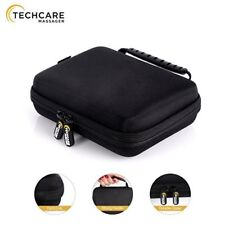 Protective Hard Travel Case for TechCare Plus 24 Tens Unit Touch Massager