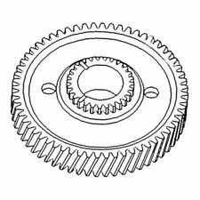 Gear 1st Compatible With Ford 2310 800 4130 2120 2110 4000 600 2000 Naa 3000
