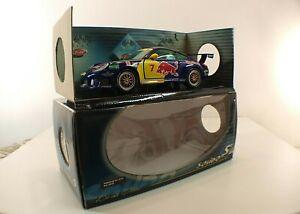 Solido S réf.9029 Porsche 911 GT3 Red Bull #7 New IN Box 1/18