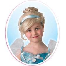 Disney Fairy Tale Synthetic Fancy Dresses for Girls