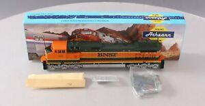Athearn 4937 HO Scale BNSF C44-9W Powered Diesel Locomotive #1000/Box