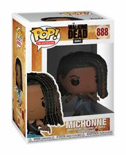Funko Pop! Television: The Walking Dead - Michonne Vinyl Figure
