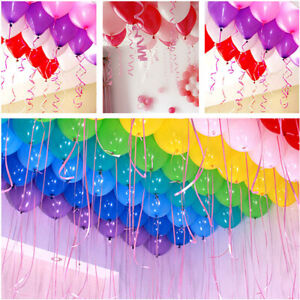 5-100 WHOLESALE BALLOONS  Latex BULK PRICE JOBLOT Quality Any Occasion BALLONS