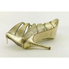 Calzado de mujer Michael Kors color principal oro talla 38
