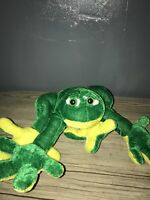 "Frog Soft Toy Approx 7"" SUPERFAST Dispatch"