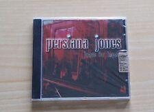 PERSIANA JONES - BRACE FOR IMPACT - CD SIGILLATO (SEALED)