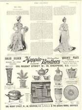 1899 Phil May Dancing Negro Cartoon Pears Soap Skating Costume
