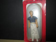"""Vintage Robbe Nautical Action Figure No. 1606 """"Tim"""" 1:20 Scale New Old Stock"""