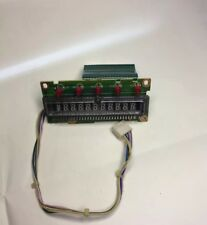 Icom Ic 720A Display Unit Tested Good Working