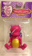 DRAGON GAMES Ever After High Dragons Holly O'Hair Wings Bobble