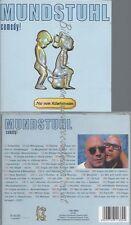 CD--MUNDSTUHL -- -- NUR VOM ALLERFEINSTEN