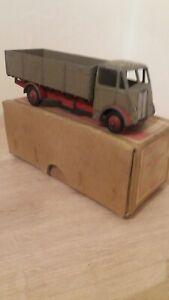Dinky guy truck