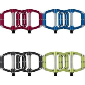 Spank Spoon90 s Pedals - Various Sizes and Colors