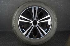 1 x Mercedes E-Klasse W213 Alufelge Felge A2134015100 7,5x17 ET40 Winterreifen 4