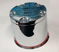 AMERICAN RACING  Chrome Custom Wheel Center Cap # X 1834147-9 SF NEW!