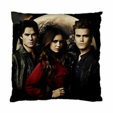 the vampire diaries double sided vibrant colors couch pillow case