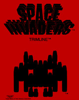 Taito Space Invaders Arcade Machine Instruction Manual - RARE - FREE POSTAGE