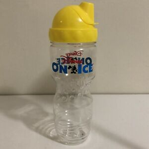 Disney On Ice Plastic Drinking Bottle