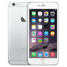 IPHONE 6 128GB SILVER APPLE SIGILLATO GRADO A+++ NO FINGERPRINT