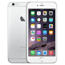 IPHONE 6 64GB SILVER APPLE NUOVO GRADO A+++ SIGILLATO NO FINGERPRINT