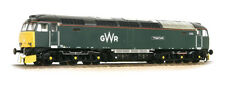 Bachmann 32-787 Class 37/0 D6714 BR Green Split Headcode
