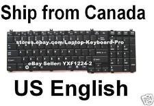 Keyboard for Toshiba Satellite C660 C660D C665 C665D - US English