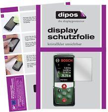3x Bosch PLR 30 C Protector de Pantalla protectores transparente dipos