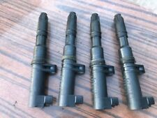 2001 RENAULT MEGANE SCENIC IGNITION COIL PACKS (Set of 4) in good working order.