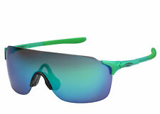 Oakley EVZero Stride Sunglasses Gamma Green Prizm Jade Irid 9386-0738 OO 9386 07