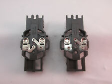 AURORA AFX MAGNATRACTION BARE CHASSIS ~ NOS~ 2 PC ~ MADE IN SINGAPORE ~ NEW! 2
