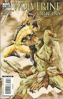 Wolverine Comic Issue 41 Modern Age First Print 2009 Way Braithwaite Reinhold