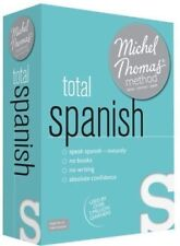 Total Spanish with Michel Thomas