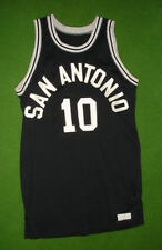 San Antonio Spurs Mike Dunleavy Game Worn Jersey  ~ NBA Collectors MUST L@@K