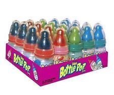 Baby Bottle Pop Lollipop Candy Assortment (20 ct.)