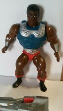 Vintage Mattel Masters Of The Universe Clamp Champ