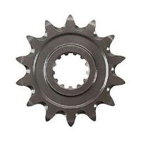 Renthal 13T Front Sprocket for Suzuki 2000-14 DRZ400 S SM E 255--520-13GP