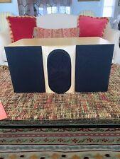 Audio Physic Avanti Center Channel Speaker - Mint!!