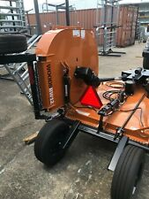 Batwing Mowers For Sale Ebay