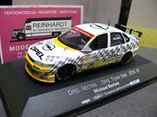1/43 Onyx XT071 Opel Vectra Opel Team SMS STW 97 M. Bartels #28