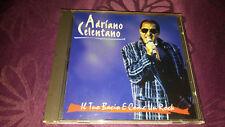 CD Adriano Celentano / Il Tuo Bacio E Come Un Rock - Album 1996