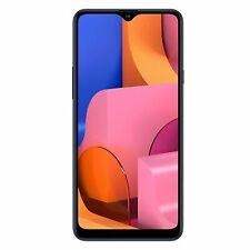 Samsung Galaxy A20s A207M 32GB DUOS GSM Unlocked Phone - Blue