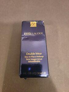Estee Lauder Double Wear Stay in Place Makeup Foundation 1N2 ECRU 1.0 oz. NIB