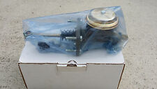 1966 66 Dodge Charger Coronet Hemi RT manual brake Single Pot Master Cylinder