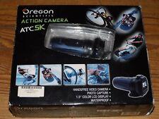 Caméra Embarquée OREGON ATC5k