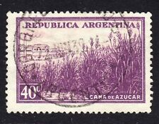 Argentina Scott 443  F to VF used. Free ship for any add...