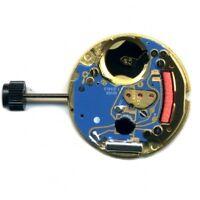 ETA 956.412/414 3 O'Clock Quartz watch movement replacement (NEW) - MZETA956.412
