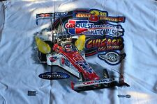 2003 Car Quest Drag Racing Shirt XL