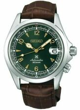 Seiko Prospex Green Men's Watch - SPB121